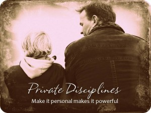Private disciplines